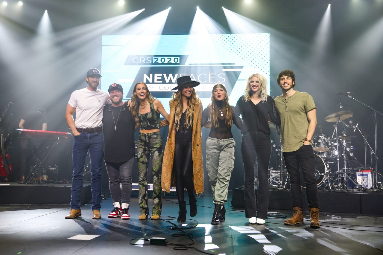 Ingrid Andress, Runaway June and More Ignite New Faces of Country Music Concert