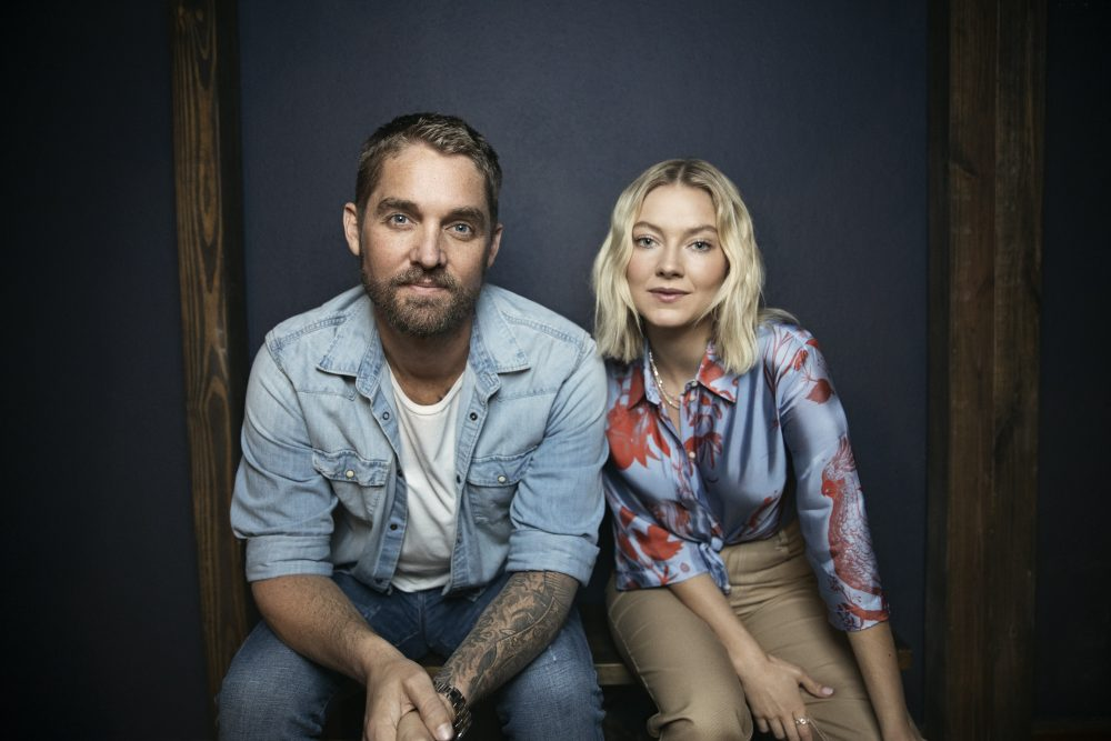 Brett Young Teams With Norwegian Pop Star Astrid S on 'I Do'