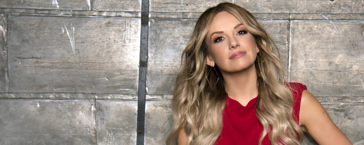 Album Review: Carly Pearce's Self-Titled Album