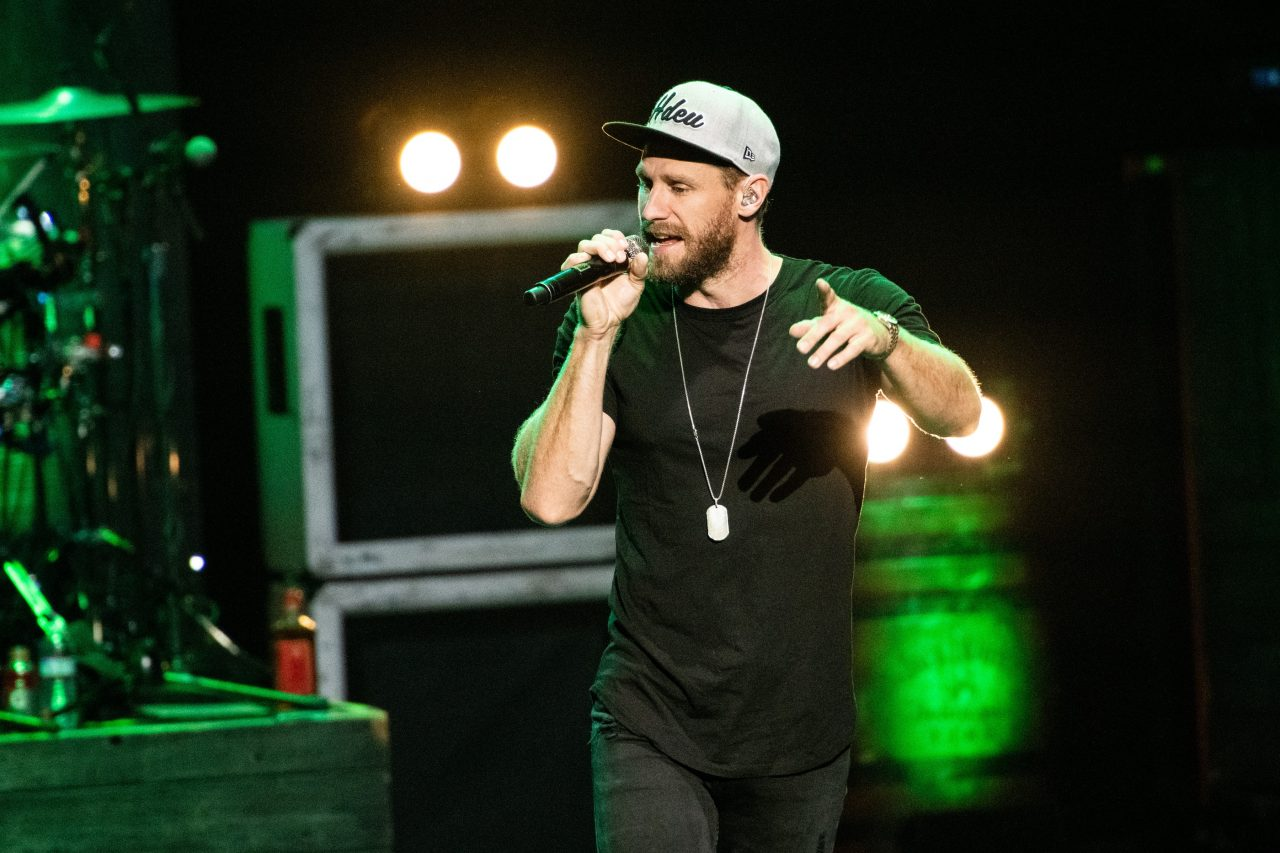 Watch Chase Rice's Too-Cute Video for 'Lonely If You Are'