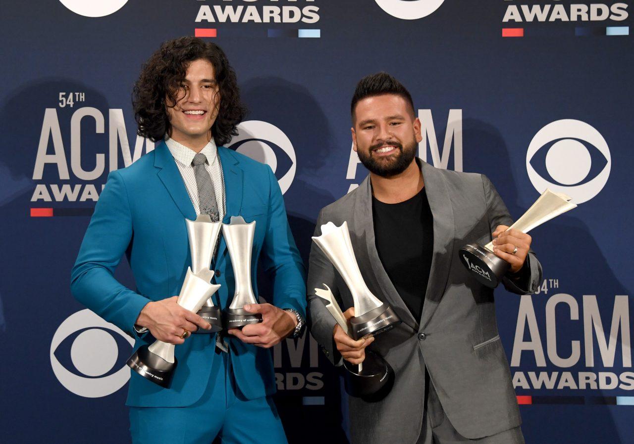 Nominations for 2020 ACM Awards Awards Revealed