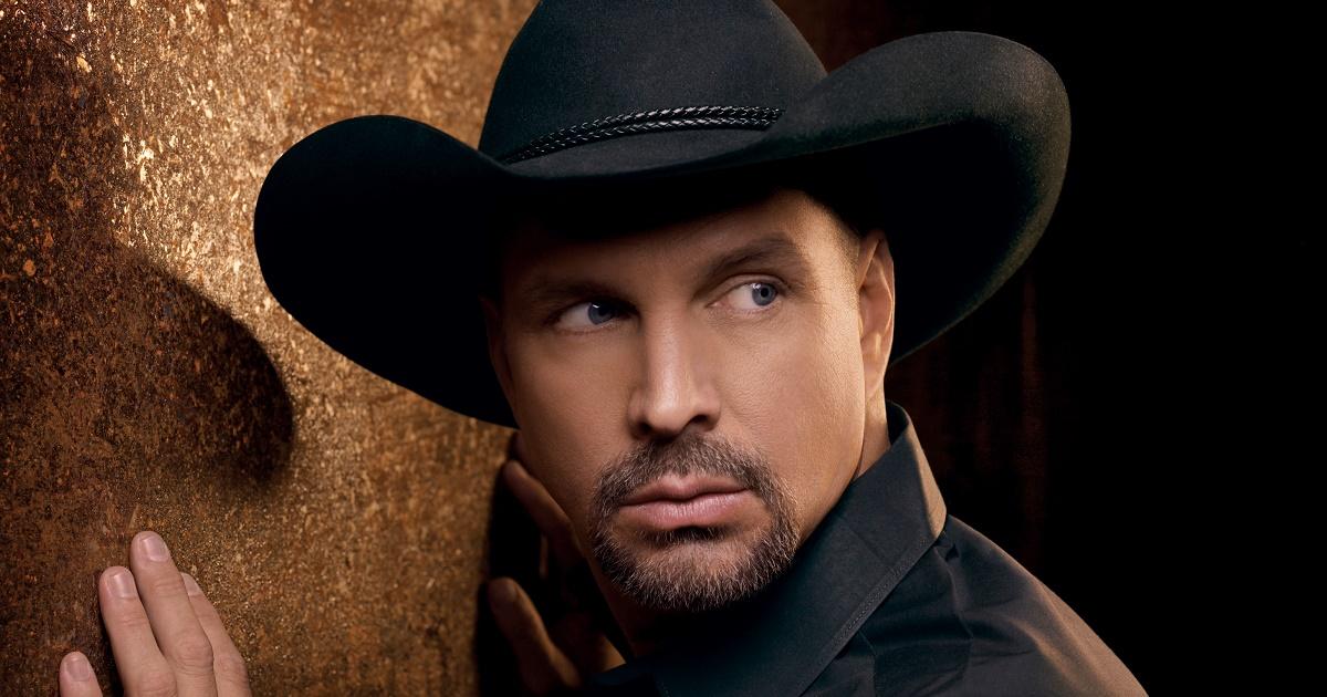 Garth Brooks to Receive Icon Award at 2020 Billboard Music ...