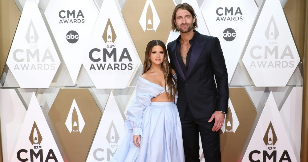 Maren Morris and Ryan Hurd Update Baby Watch 2020