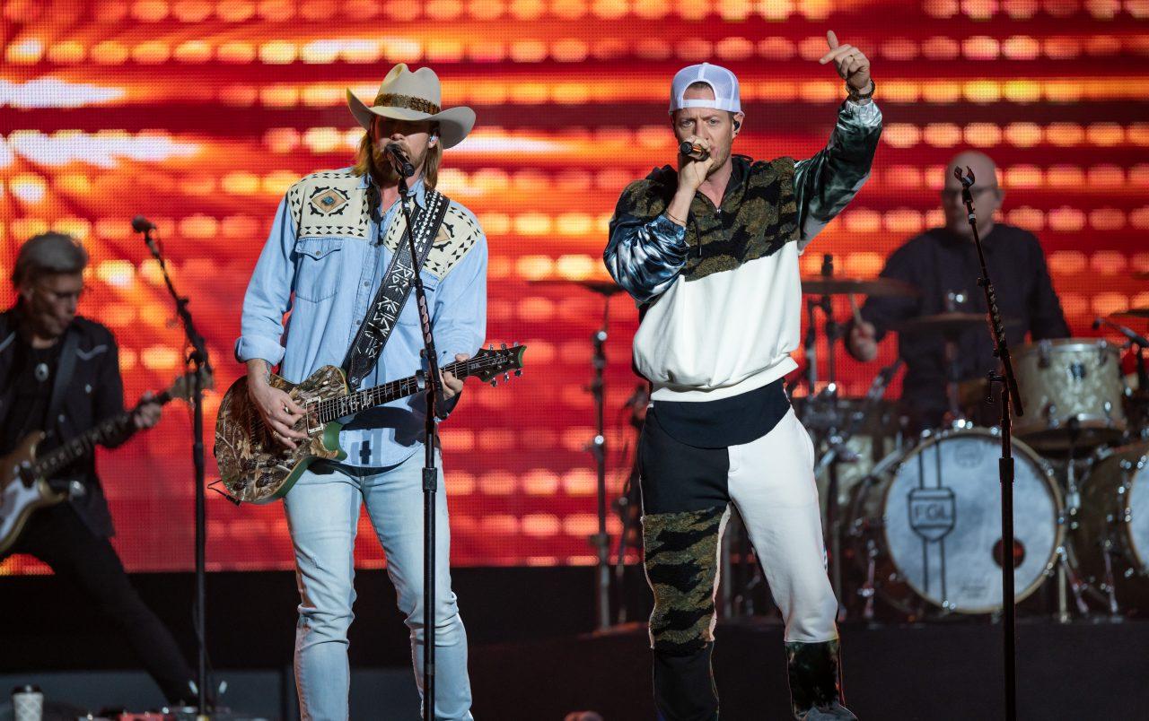 Florida Georgia Line Tease Remix of Justin Bieber's 'Yummy'