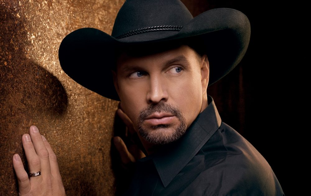 Garth Brooks Will Perform At the Presidential Inauguration on Wednesday