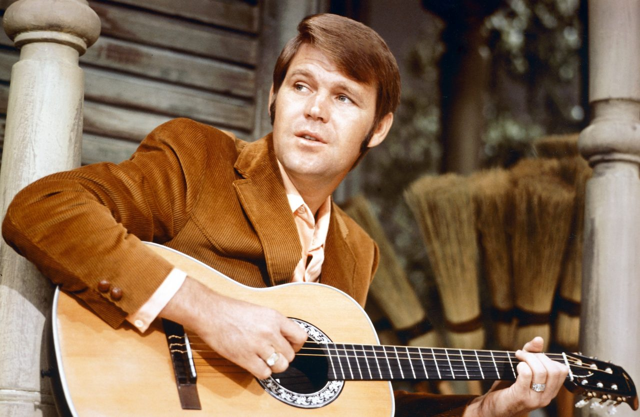 Glen Campbell Museum and Rhinestone Stage Celebrates Grand Opening