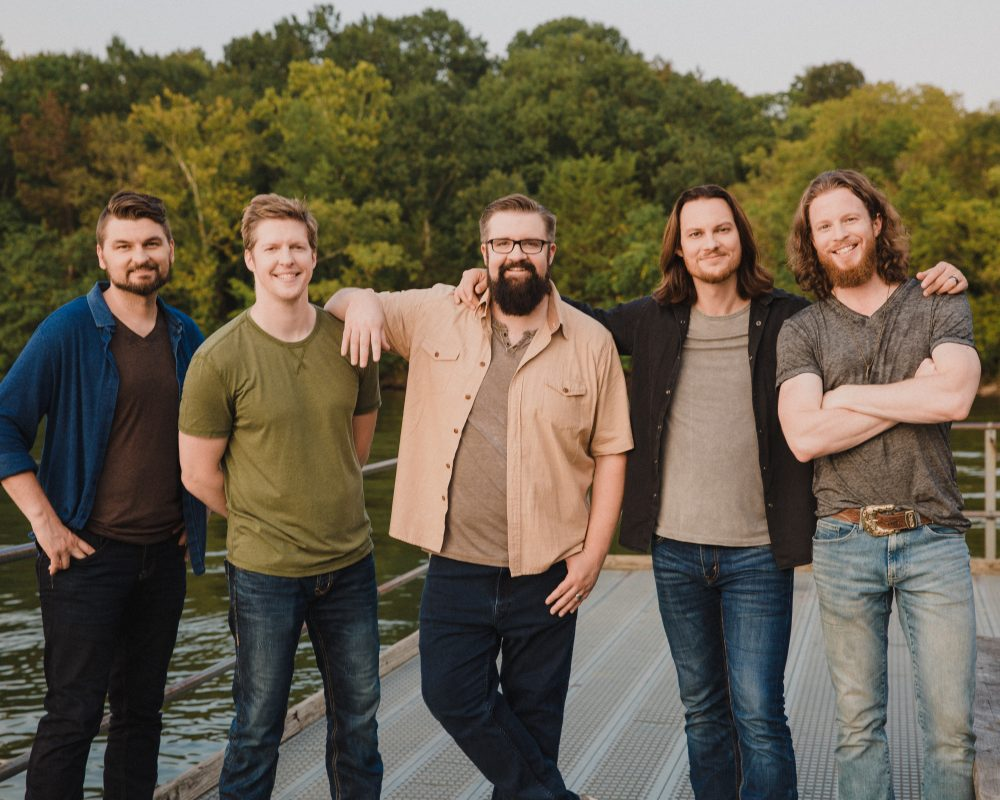 Home Free Discuss Their Favorite Fourth of July Memories