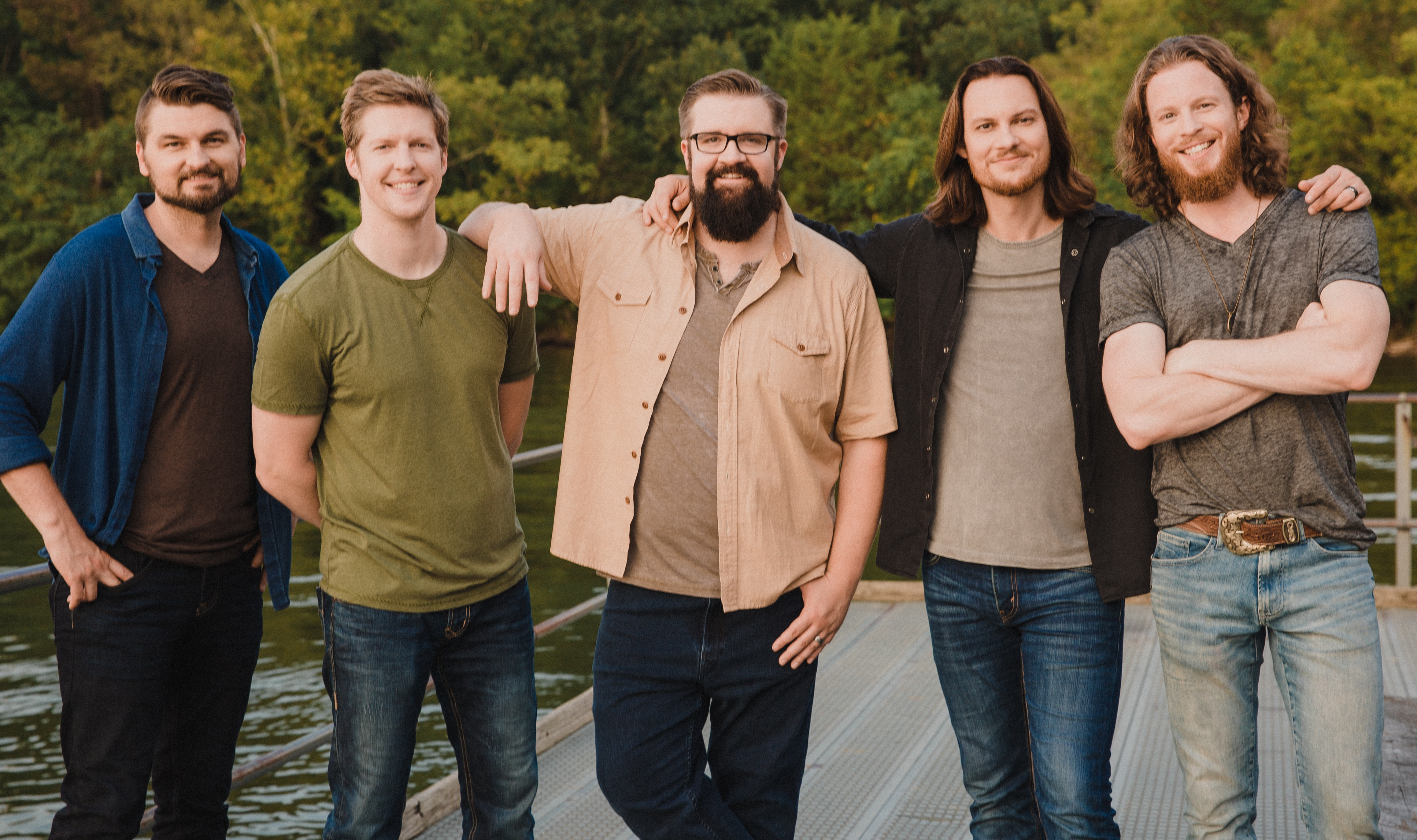 Home Free Christmas Tour 2020 Home Free Tackles Forbidden Love in New 'Cross That Bridge' Video