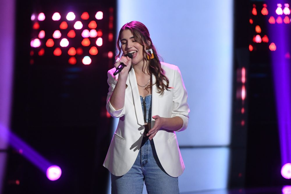 The Voice Recap: Season 18 Begins With Brand New Blind Auditions