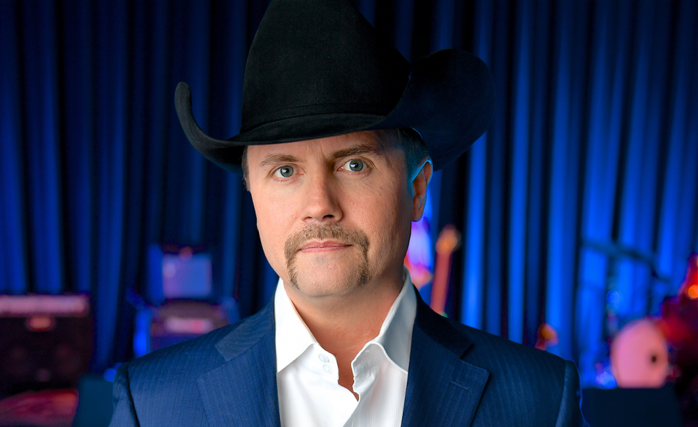 John Rich Launches New Show on Fox Nation