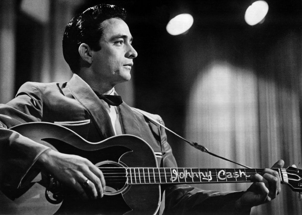 Site of Johnny Cash's Fire-Destroyed Home Sells for $3.2 Million
