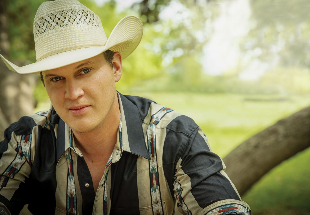 Jon Pardi Dishes on Drive-In Shows, Live Covers Album