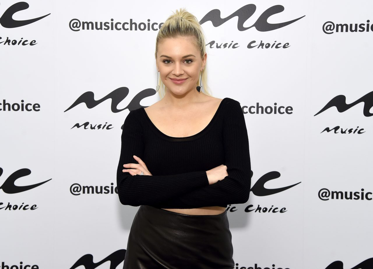 Kelsea Ballerini Drops New Track 'hole in the bottle,' Album Details