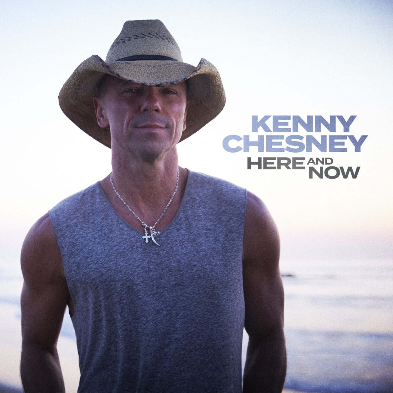 Kenny Chesney Announces New Single, 'Here And Now'