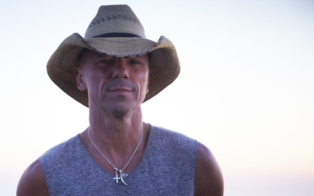 10 Things You May Not Know About Kenny Chesney