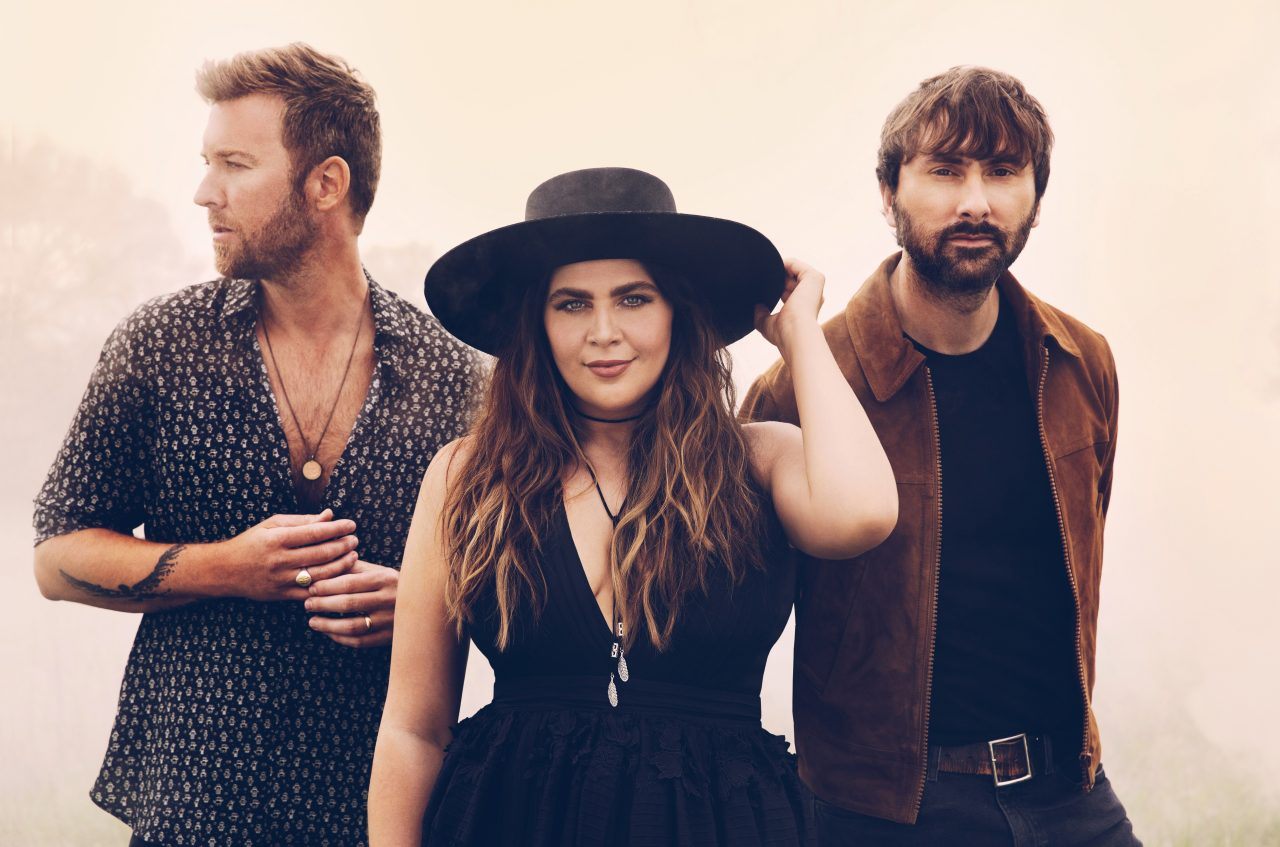 Why 'What I'm Leaving For' Resonates With Lady Antebellum: 'It's Where We Are'