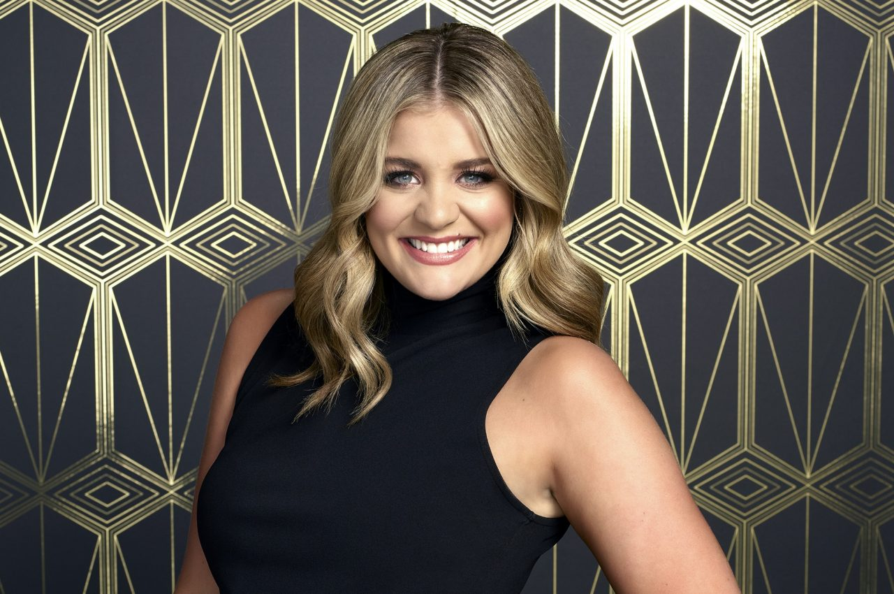 Lauren Alaina Makes Grand Ole Debut Of New Puppy, 'Opry'