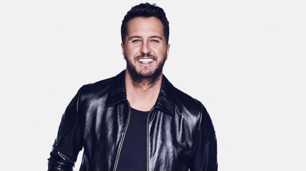Luke Bryan Pushes Back 'Born Here, Live Here, Die Here' Album Release