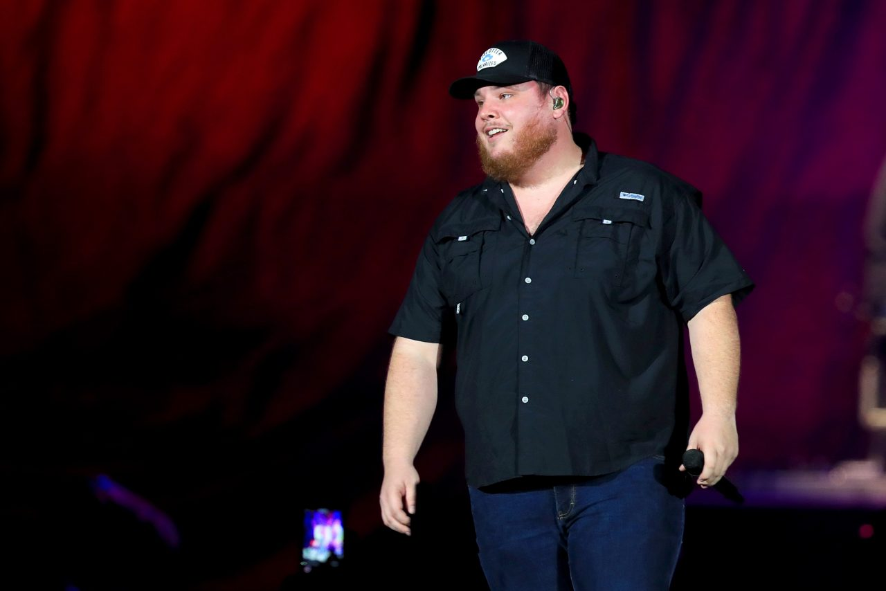 BobbyCast Recap: Luke Combs Chats About His Background, Quick Rise to Fame & More