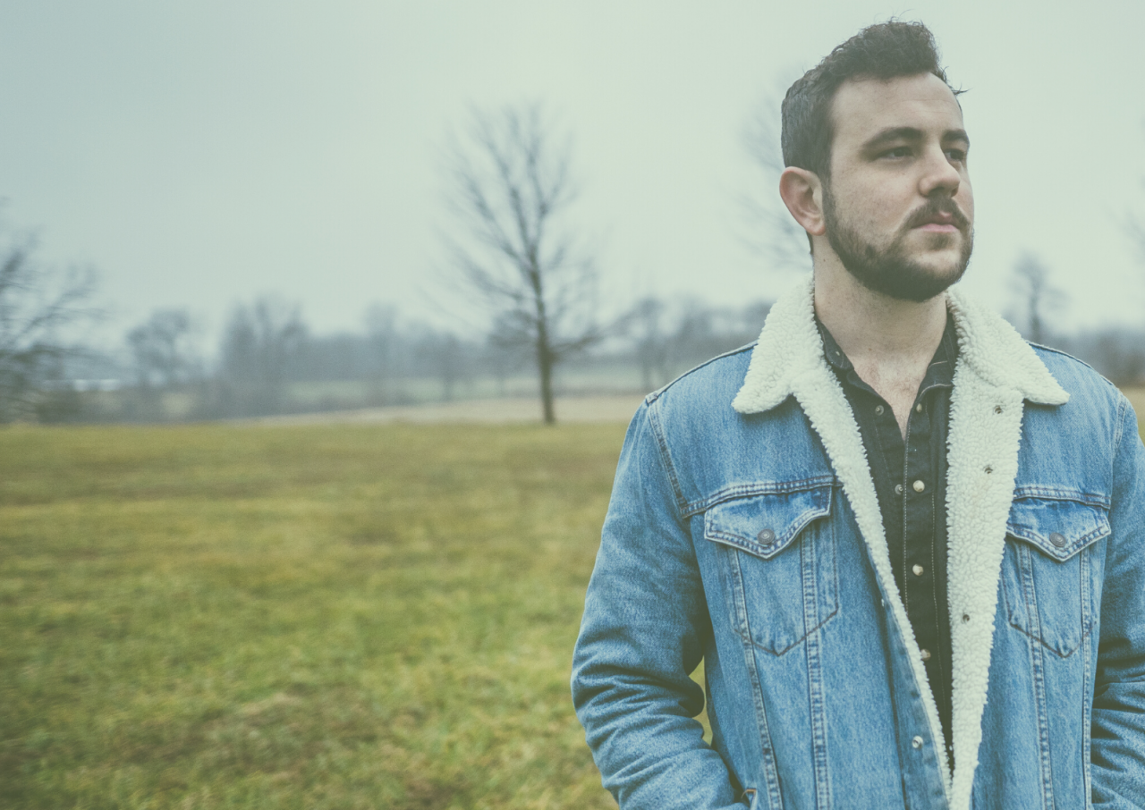 Matt Jordan Searches His Country Soul in 'Outskirts of Grace'