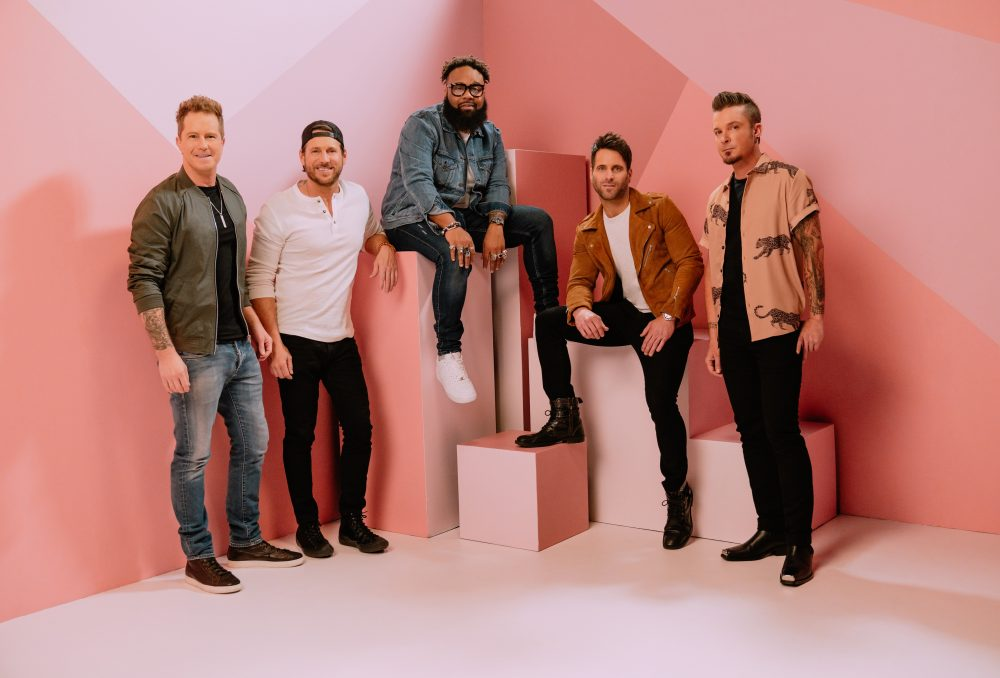 Parmalee and Blanco Brown Preach Inner Beauty in 'Just the Way' Video