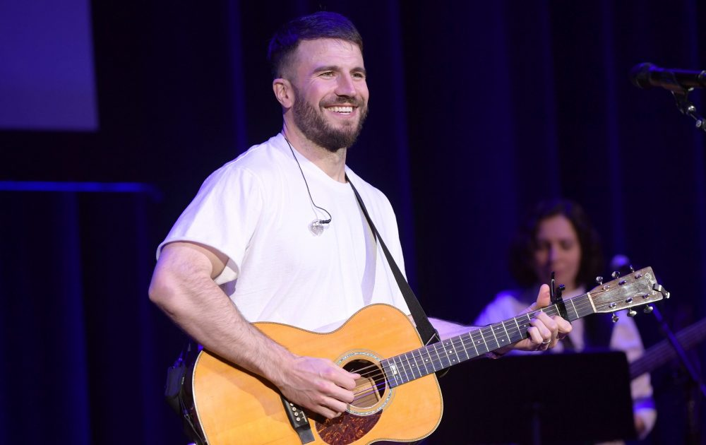 Sam Hunt Reveals 'Southside' Album Track List and More