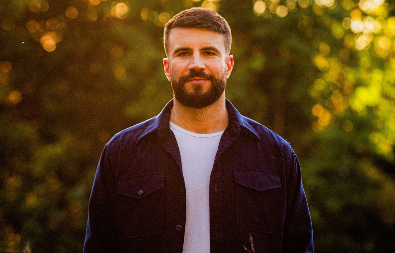 Sam Hunt Narrates a Train-Hopping Adventure in 'Young Once' Video