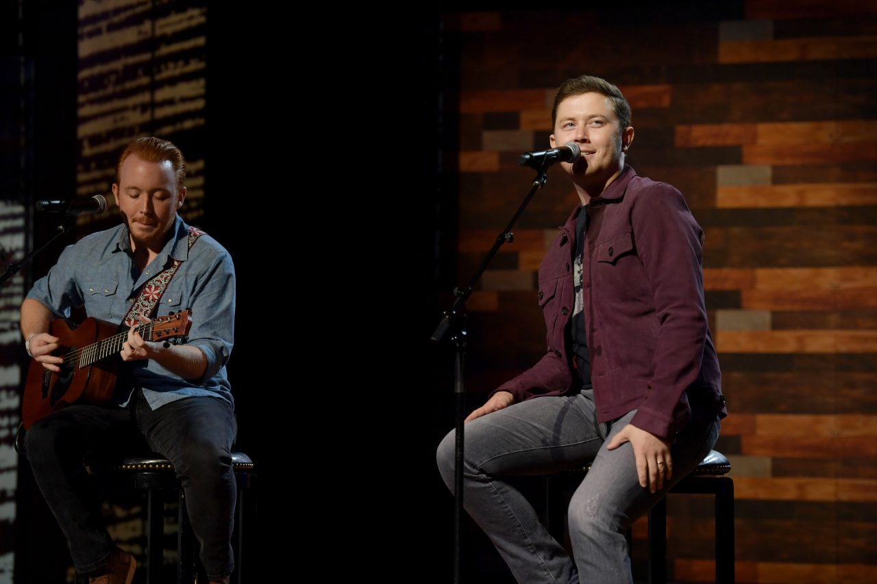 Scotty McCreery Announces UK Return with New Tour
