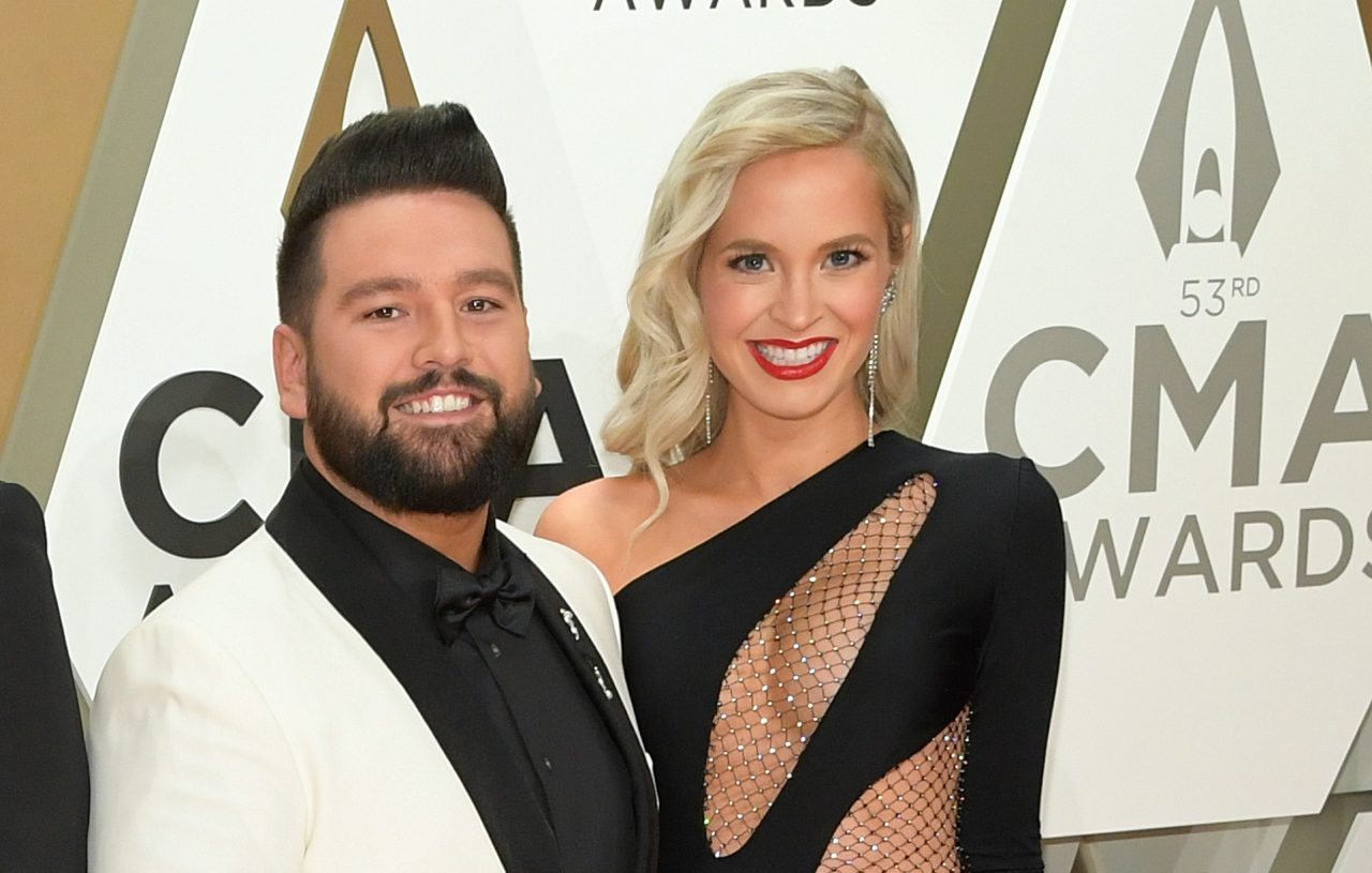 Shay Mooney and Wife Hannah Welcome Baby Boy, Ames Alexander