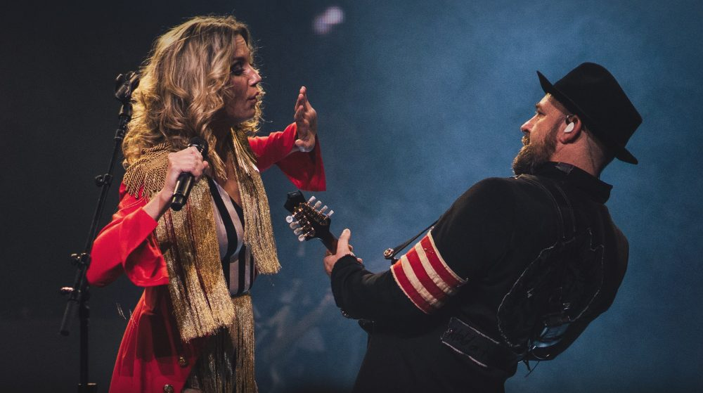 Sugarland Announce There Goes the Neighborhood Tour 2020