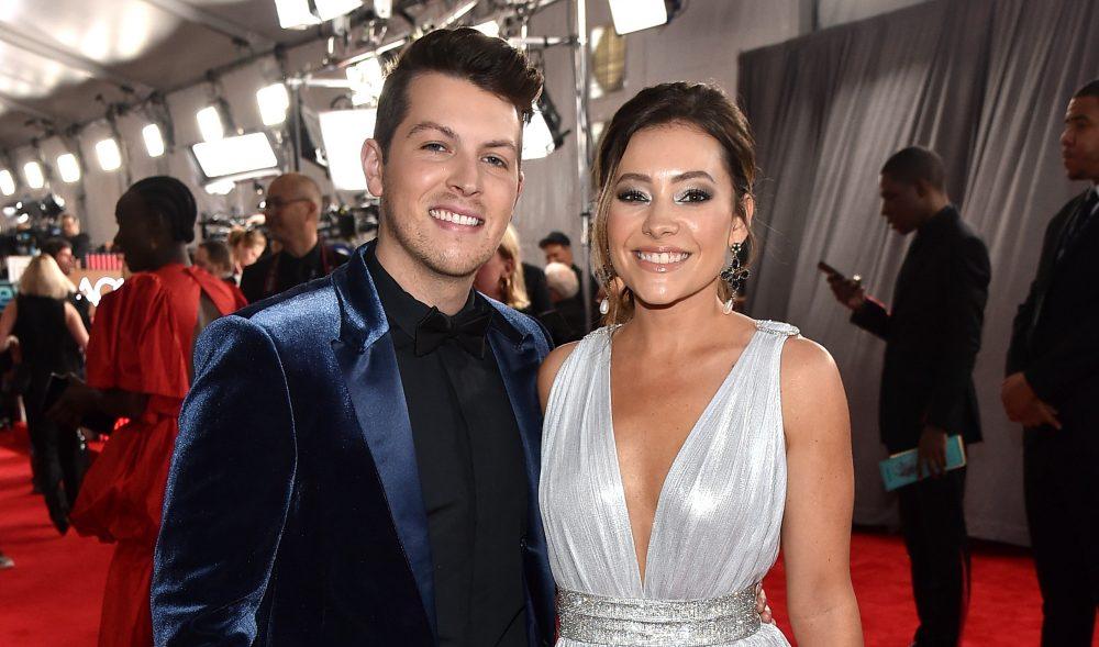 Taylor Dye and Josh Kerr Say 'I Do' in Nashville