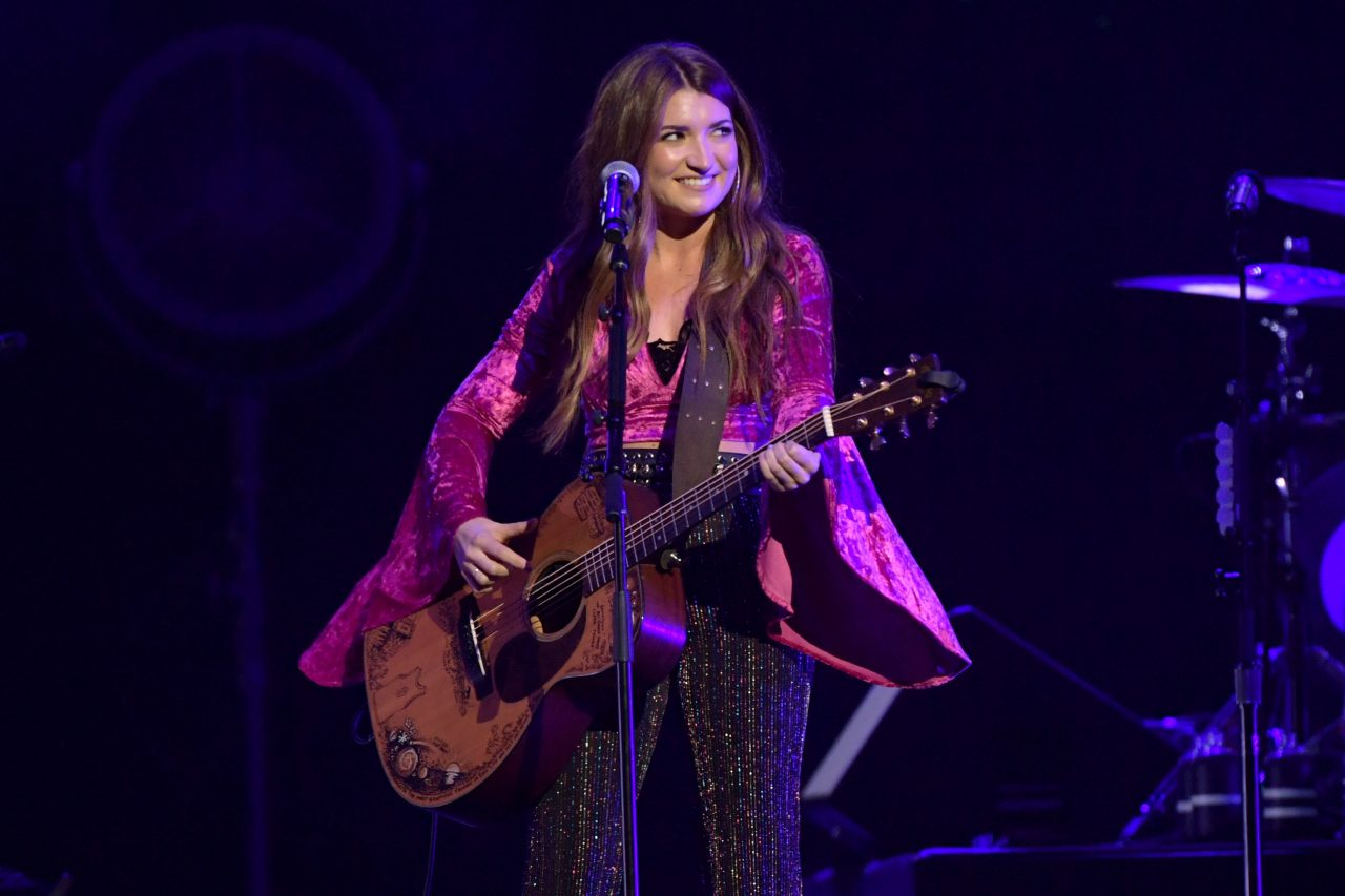 Tenille Townes Talks First ACM Nomination, Women In Country Music