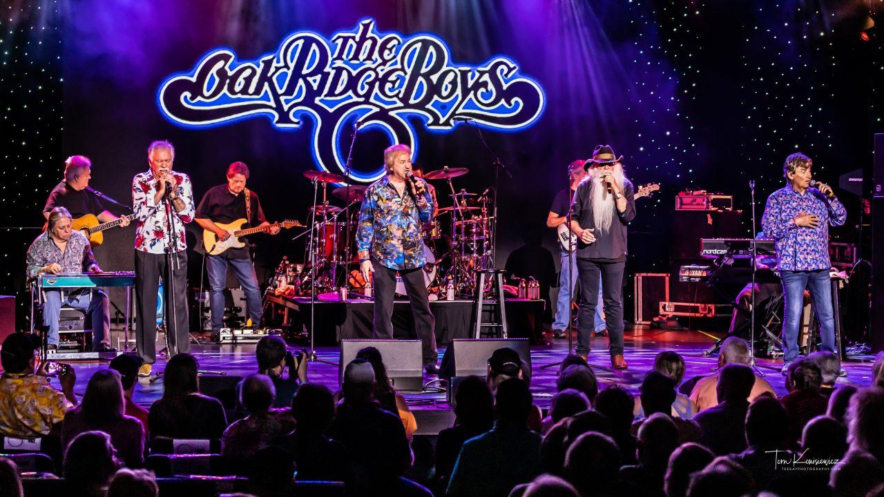 Tracy Lawrence, The Oak Ridge Boys, Randy Owen Among Stars Headline 2020 Country Music Cruise