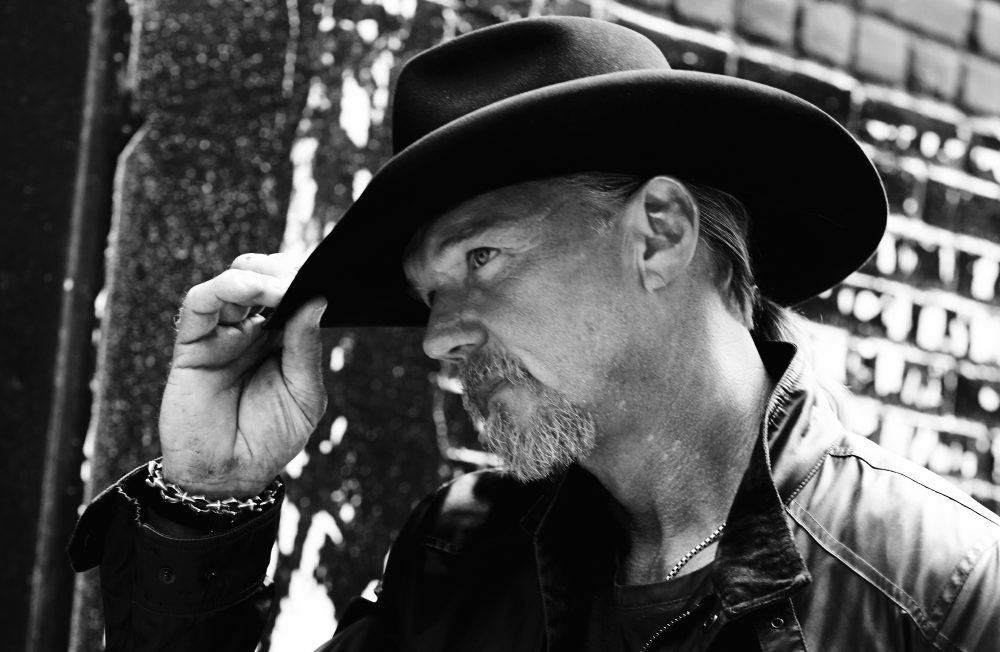 Trace Adkins Preps The Way I Want to Go Tour 2020