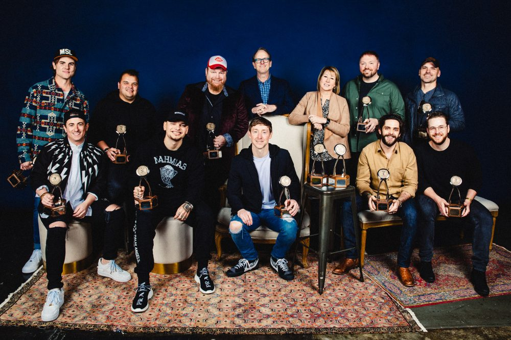 Thomas Rhett, Old Dominion + More Reflect on the Art of Songwriting at 2020 Triple Play Awards