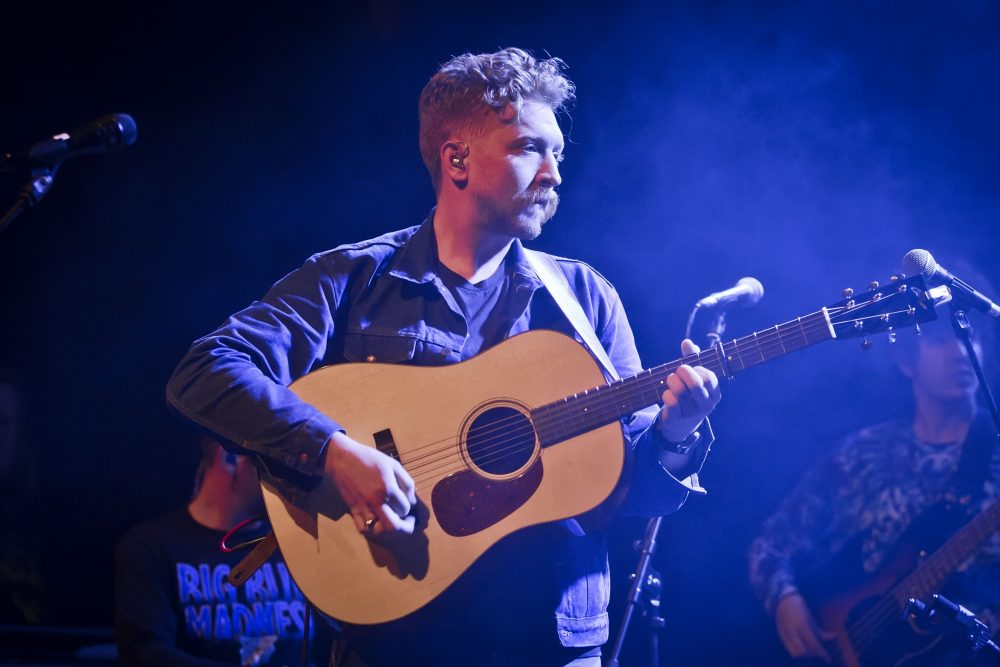 Tyler Childers Wraps Four Night Ryman Residency in Rowdy, Raving Style
