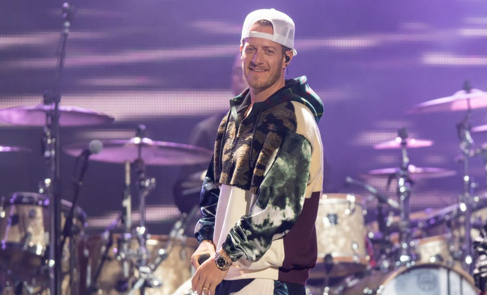 Tyler Hubbard Embraces Father-Daughter Bonding With Cute Manicure Moment