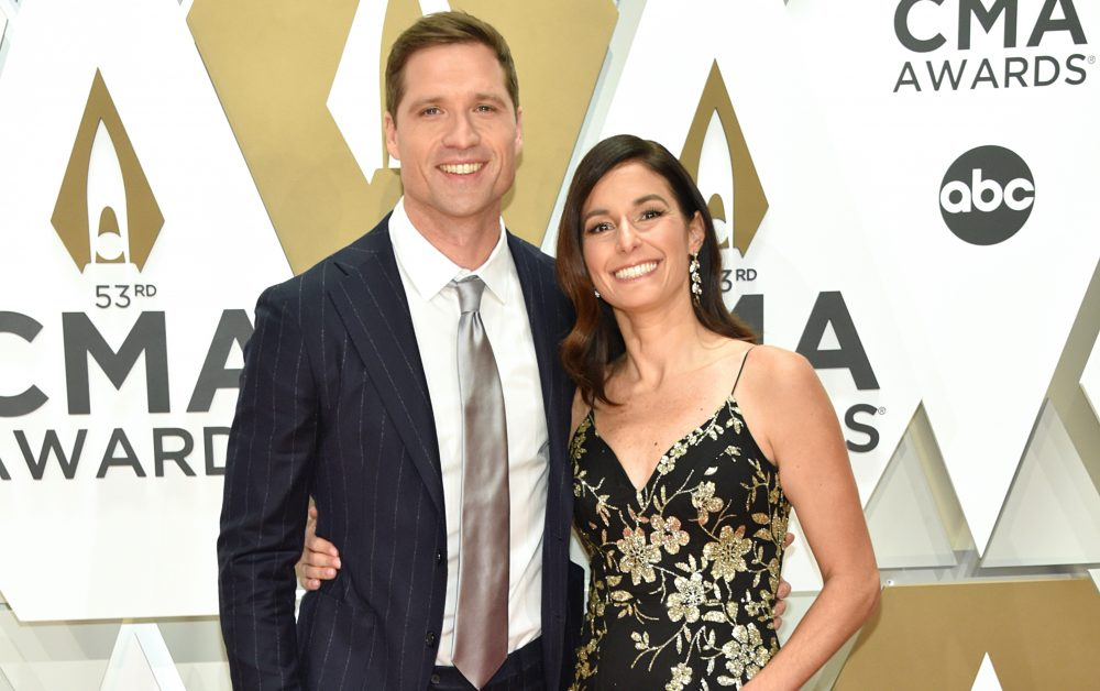 Walker Hayes Recalls Favorite Gifts For His Wife Laney Ahead of Valentine's