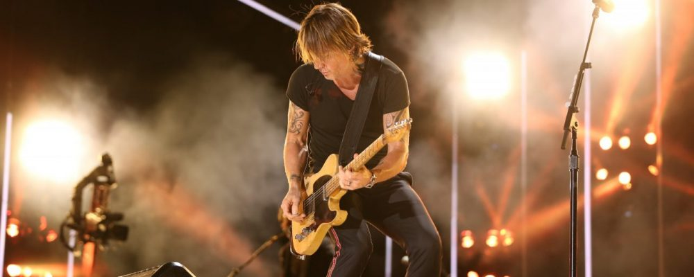Top 10+ Keith Urban Songs