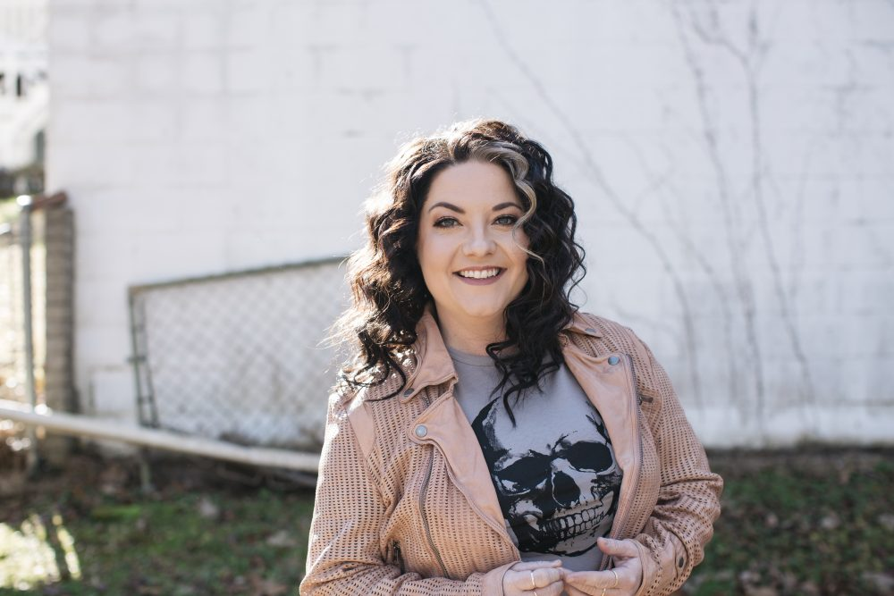 Ashley McBryde Sings Honest Truth on New Album, 'Never Will'