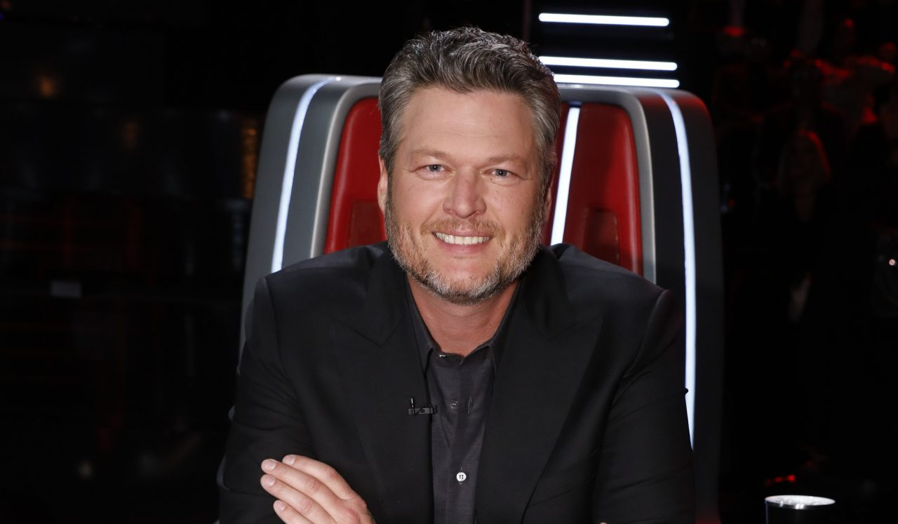 Blake Shelton Sparks a Real-Life Mullet Controversy