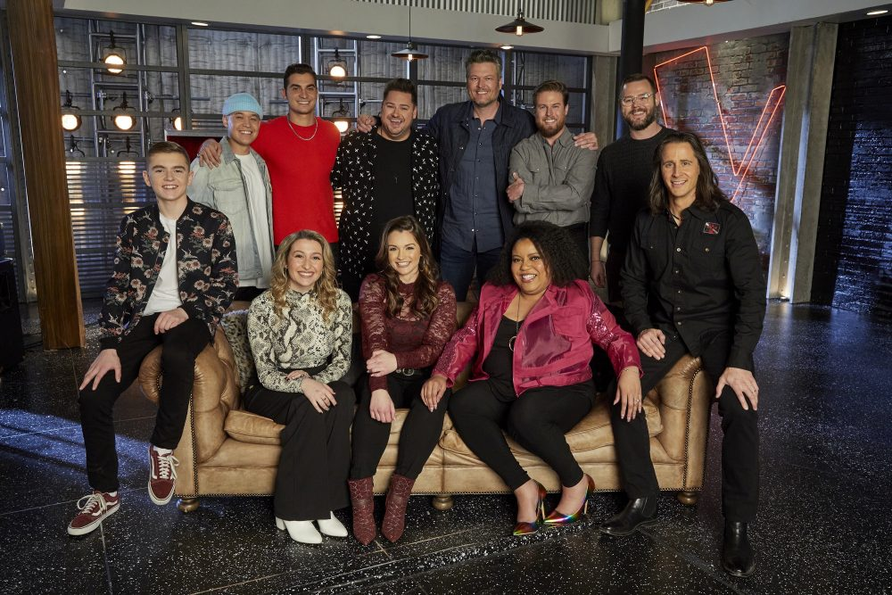 The Voice Recap: The Season 18 Battle Rounds Begin
