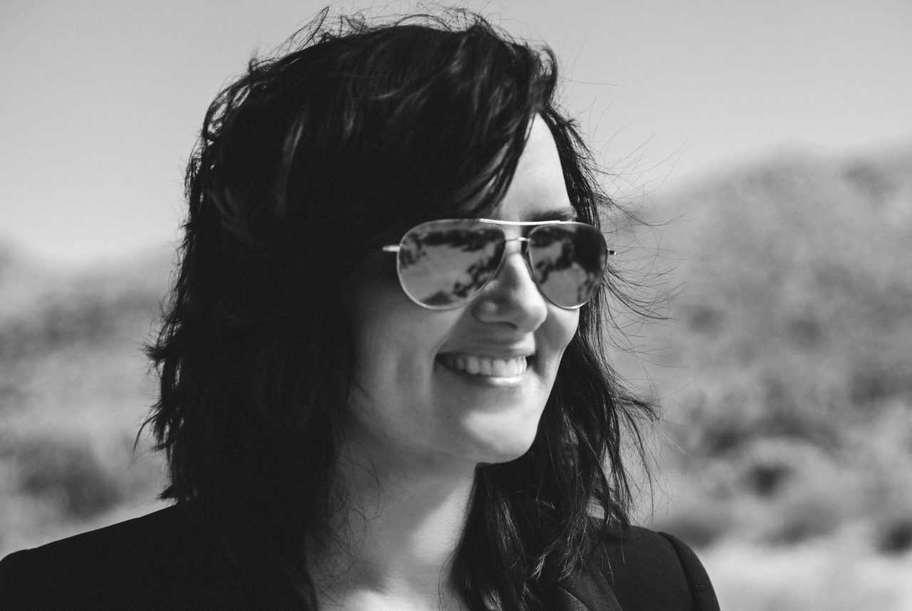 Album Review: Brandy Clark's 'Your Life Is A Record'