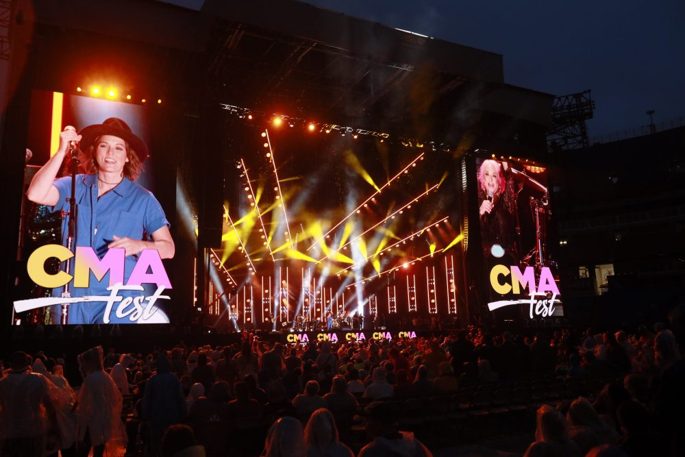 Country Music Association Says 2020 CMA Fest to Continue as Planned