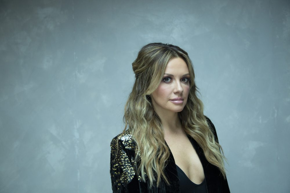 Carly Pearce Gets Personal in 'Halfway Home' VEVO Live Performance