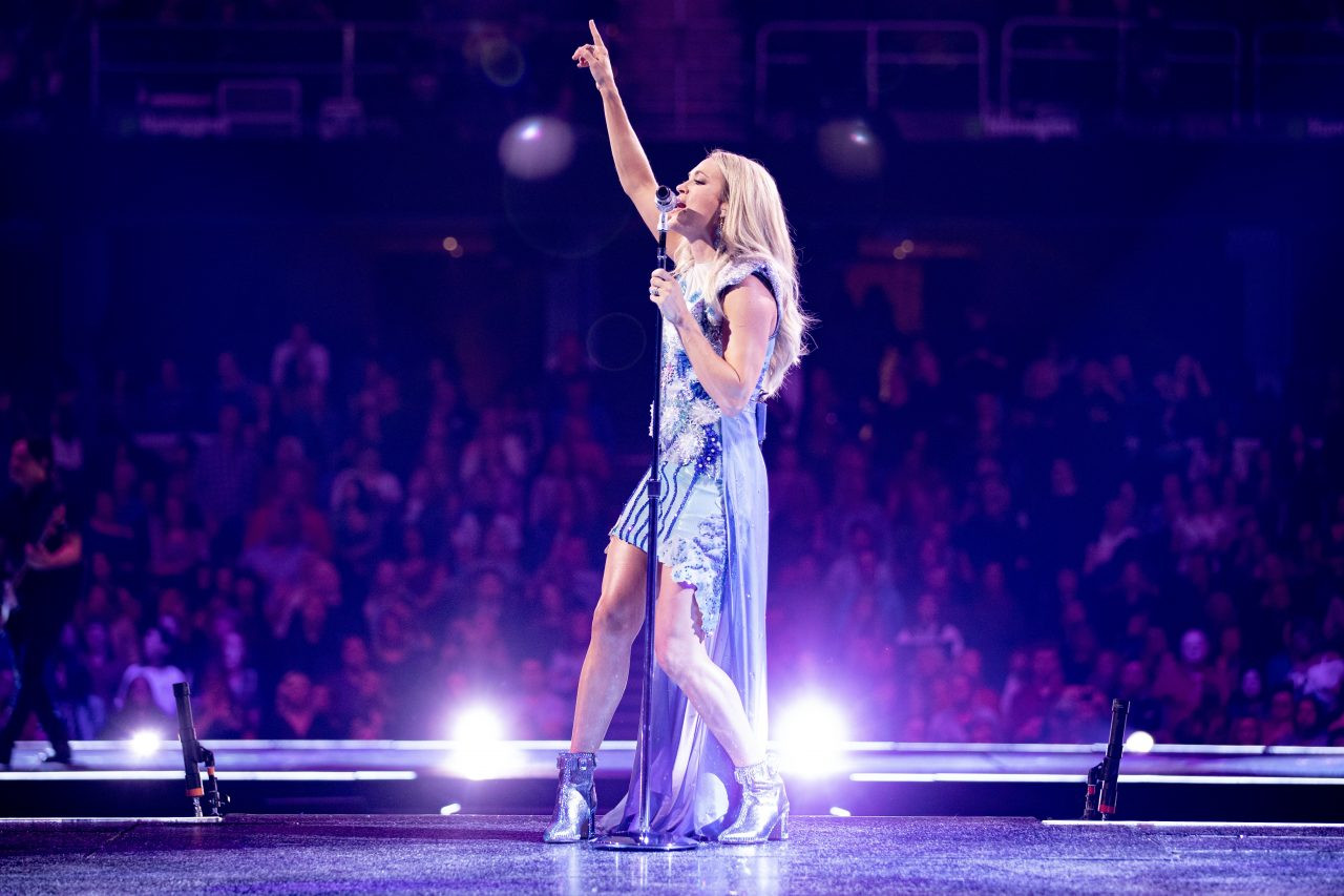 The Top 10+ Carrie Underwood Songs