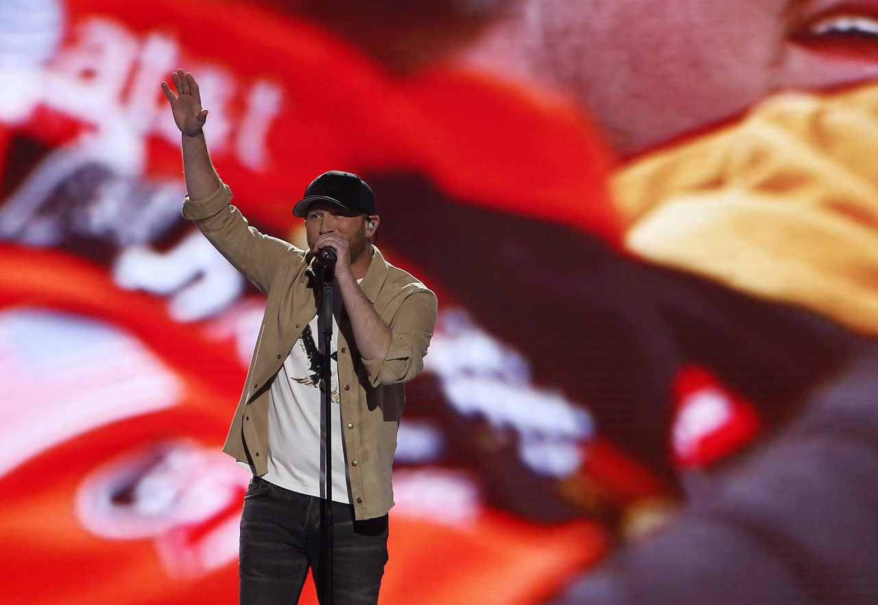 Cole Swindell Reschedules Down To Earth Tour Dates