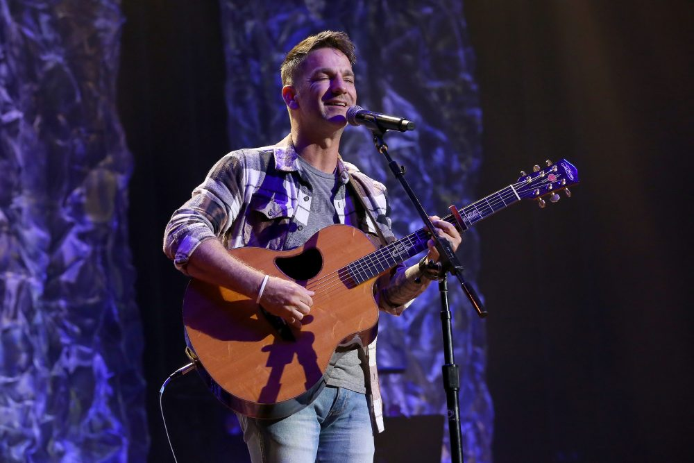 BobbyCast Recap: Bobby Chats With Craig Campbell About New Song, 'It's About Time'