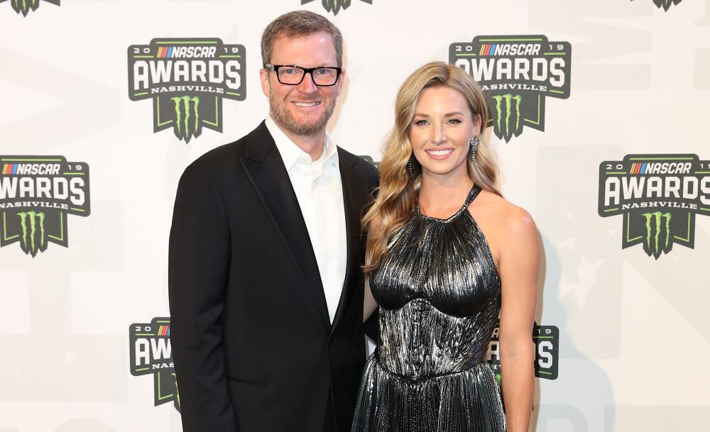 Dale Earnhardt Jr. and Wife Expecting Baby No.2