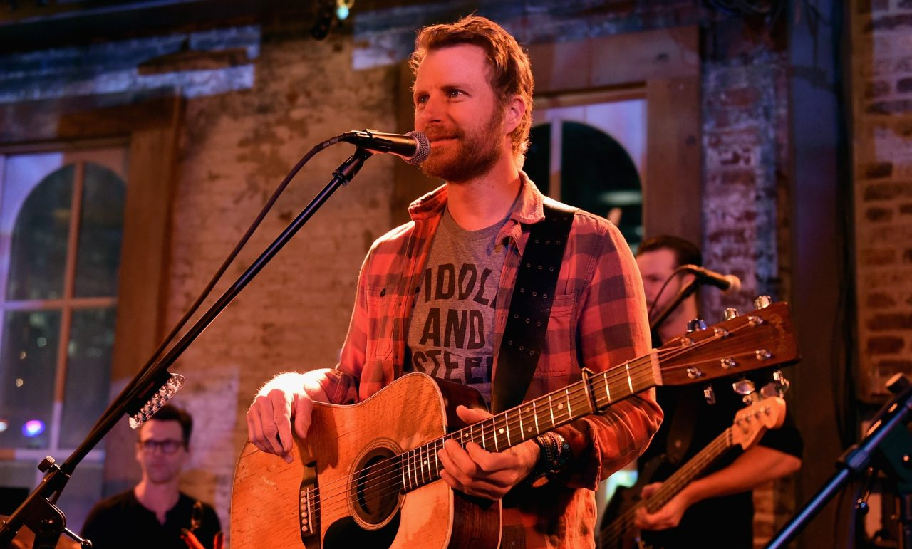 Dierks Bentley Gives Whiskey Row Nashville Employees $90,000